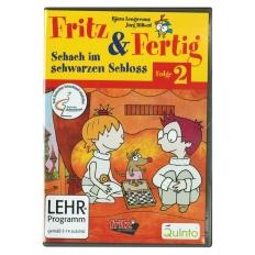 Fritz und Fertig 2