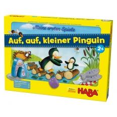 Auf, auf, kleiner Pinguin