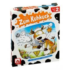Zum Kuhkuck - Zu viel riskiert, elektrisiert!