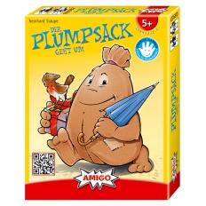 Der Plumpsack geht um