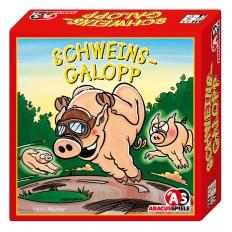 Schweinsgalopp