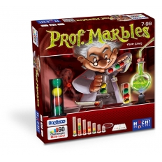 Professor Marbles