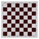Schachspiel American Masters [brown]