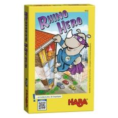 Rhino Hero (Super Rhino!)