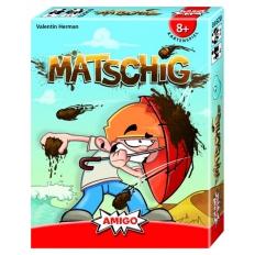 Matschig