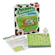 Kuhlorado - Weidenzwist mit Rinderlist!