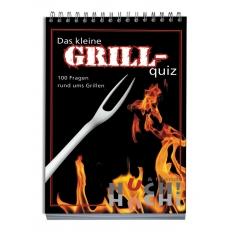 Das kleine Grill-Quiz
