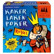 Kakerlakenpoker Royal