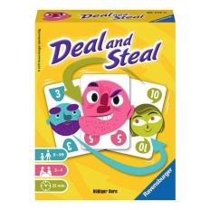 Deal and Steal (Tausch Rausch)