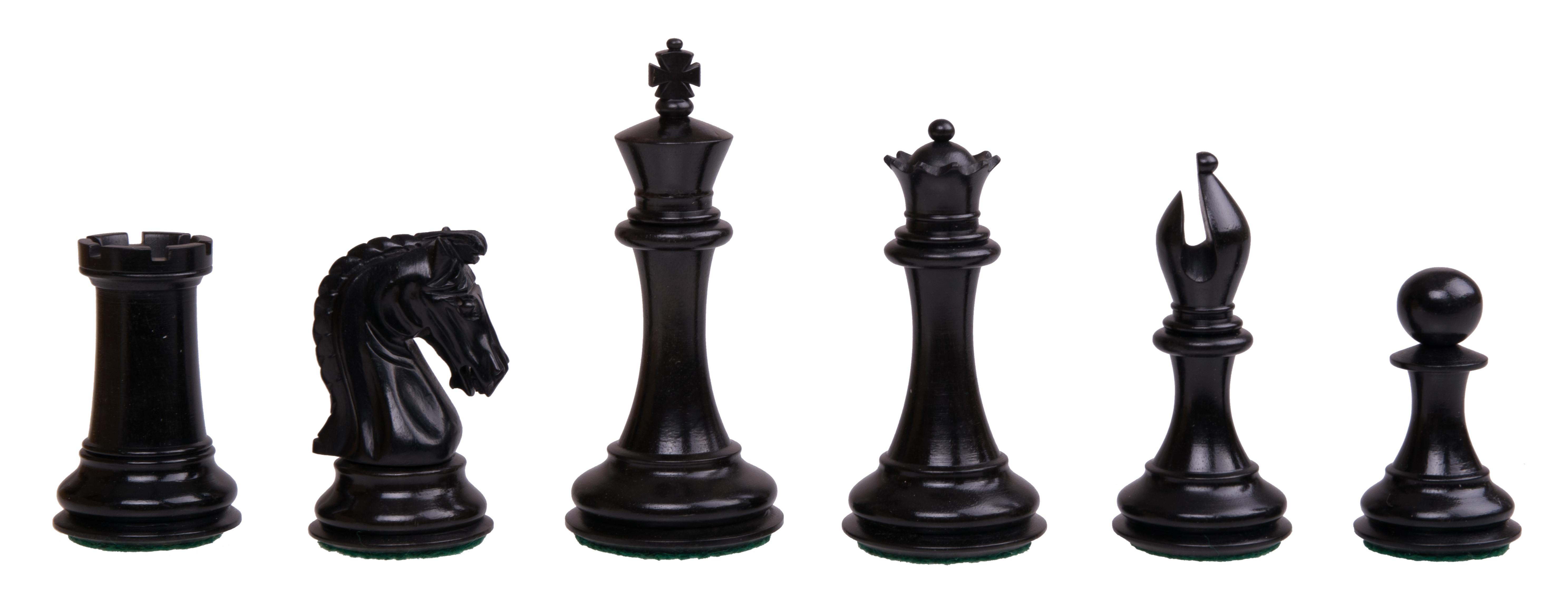 Schach Figuren