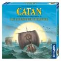 Catan Szenarien für Seefahrer - Die Legende der Seeräuber
