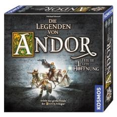 Die Legenden von Andor - Teil III Die letzte Hoffnung
