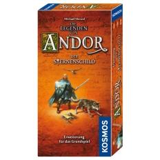 Die Legenden von Andor Erweiterung - Der Sternenschild