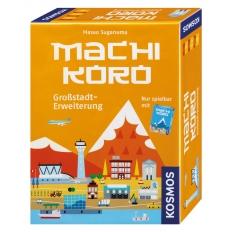 Machi Koro - Grossstadt Erweiterung