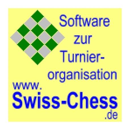 Paarungsprogramm Swiss Chess