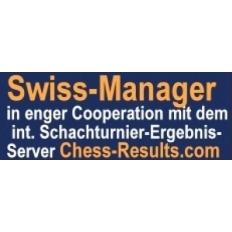 Paarungsprogramm Swiss Manager [Vollversion]