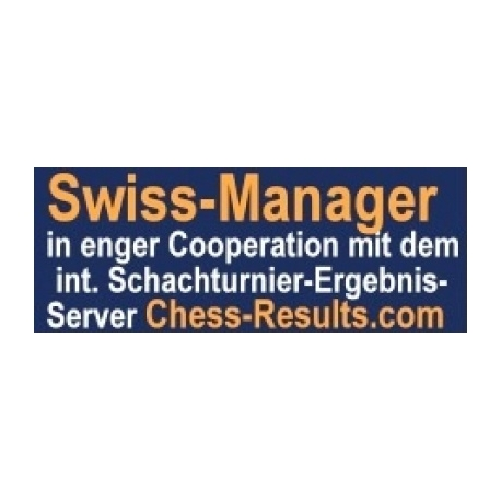 Paarungsprogramm Swiss Manager [Vollversion]
