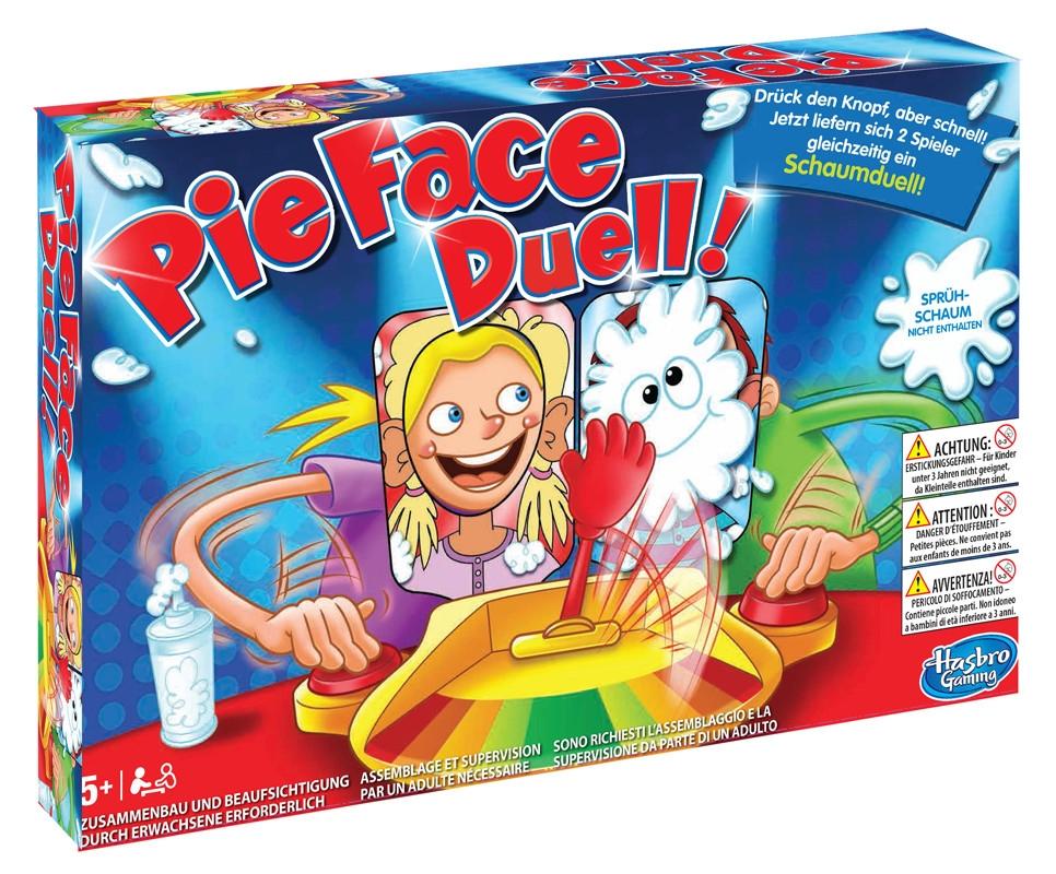 Spiel Duell
