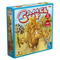 Camel Up + SuperCup-Bundle