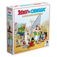 Asterix & Obelix - Das grosse Abenteuer