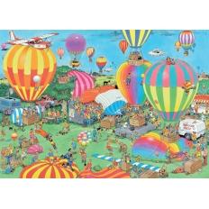 Das Ballonfestival
