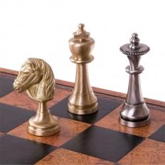 Schachspiel History - 39.5cm