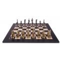 Schachspiel Ägyptisches Reich - 50cm