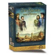 Die Fürsten von Florenz