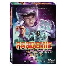 Pandemie Erweiterung 2 - Im Labor