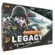 Pandemic Legacy - Season 2 (schwarz)