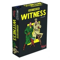Witness Blake & Mortimer