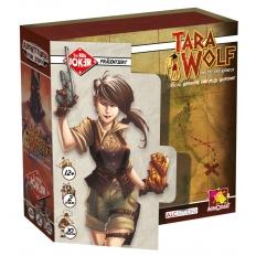 Tara Wolf im Tal der Könige