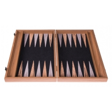 Backgammon Board Natur Kork - 47 x 60cm
