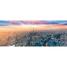 Paris im Morgenglanz