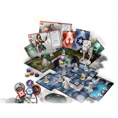 Star Wars - Imperial Assault - Das Imperium greift an