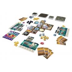 Masmorra - Dungeons von Arcadia