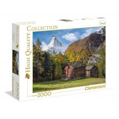 Faszinierendes Matterhorn