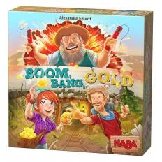 Boom, Bang, Gold