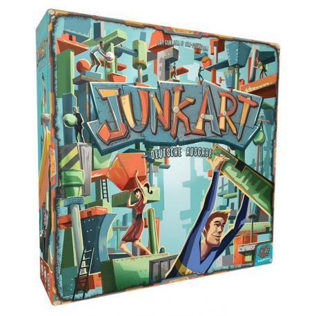 Junk Art Kunststoff-Edition