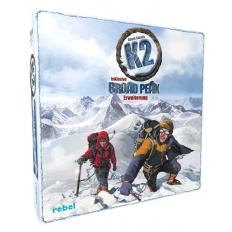 K2 - inkl. Broad Peak Erweiterung