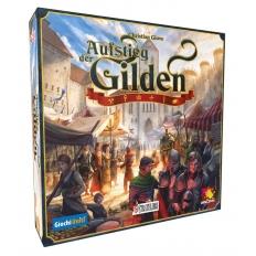 Aufstieg der Gilden