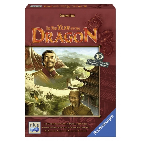 In the Year of the Dragon - 10th Anniversary