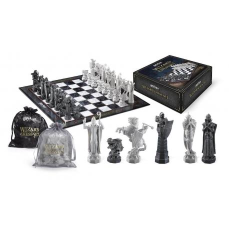 Schachspiel Harry Potter Wizard