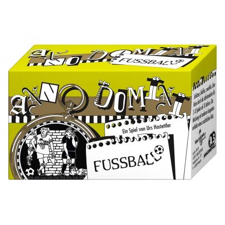 Anno Domini - Fussball