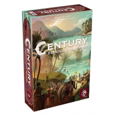 Century 2 - Wunder des Ostens