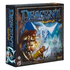 Descent - Die Reise ins Dunkel - 2. Edition