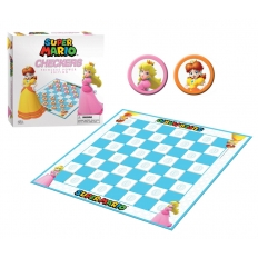 Damespiel Princess Power