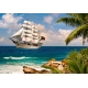 Sailing in the Tropics