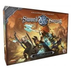 Sword & Sorcery - Unsterbliche Seelen