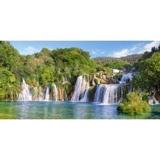 Krka Waterfalls - Croatia